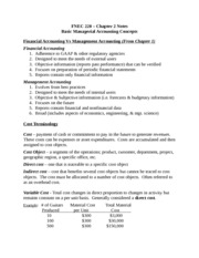 managerial accounting chapt 2 Read and download managerial accounting chapter 2 solution free ebooks in pdf format managerial accounting managerial accounting managerial accounting.