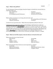 executive summary executive summary pyg on effect most popular documents for mgmt 3010
