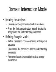 Applicaton_Interaction_model.ppt