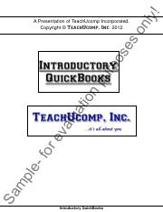QuickBooks-Introductory2