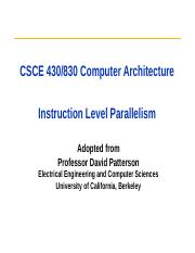 Instruction_Level_Parallelism