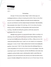 The Guardians Essay
