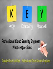 Professional Cloud Security Engineer Dumps.pdf