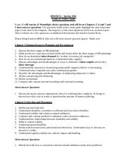 Exam2 study guide_student1 (1).docx