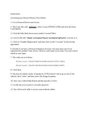 Pearson book instructions[689] (1).docx
