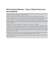 01.1.1 Ch1 Size of World Capital Markets