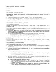 Activity 1 Solution - Chapter 6 Construction Contracts.docx