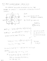 Study Guide on Mesh-Current Method of Circuit Analysis