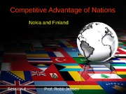 4- Competitive Advantage of Nations, Win11