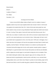 pro imperialism essay elysia kinsella honors u s history mr  3 pages buying stock essay