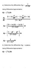 Solution for Chapter 3, 3.9 - Problem 12 - Single Variable Calculus, 6th Edition - eNotes.pdf