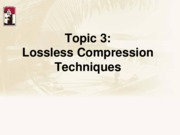 Lecture_Topic#3_Lossless_Compression