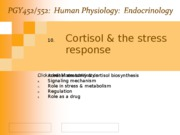 Topic 10-Cortisol-S_2011