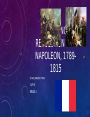 The French Revolution for History