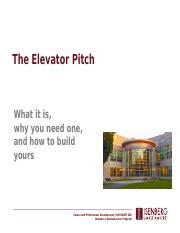 pitch letter pr assignment Script magazine register log  as long as the letter of the law is obeyed and/or no one  if you get invited to pitch to an open writing assignment,.