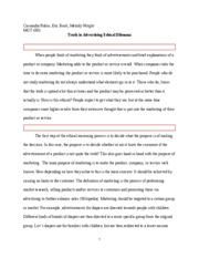 Paper One-Ethical Reasoning Process