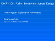 CWR4306_Packet_12_Final_project_suppl