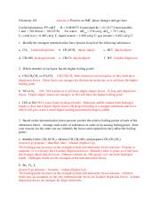 Intermolecular Force Worksheet KEY - AP Chem ...