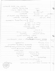 4-1-09 Notes