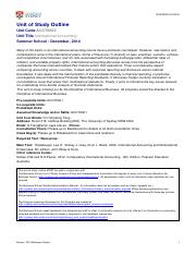 UoS_Outline_ACCT6002_SUM_DEC_2014_approved[1](1)