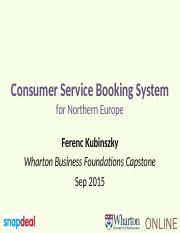 Ferenc Kubinszky Business Foundations Capstone Framework for Analysis 2015-09-09.pptx