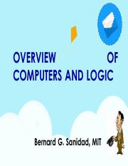 Wk 3 - Overview of Computers and Logic.pdf
