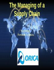Manage Supply Chain Power Point.ppt