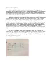 measuring force abstract.docx