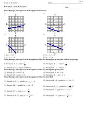 Grade 10 Academic - Review Linear Relations.pdf