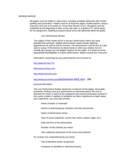 FIFTH BUSINESS ESSAYS - the