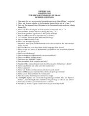 Chapter 1 outline questions.docx