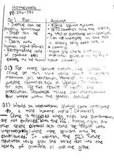 SS11 Fall 2011 Page 296 Homework Solutions
