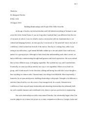 Introduction Essay (1)