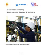 E02-02 Semiconductor Devices & Rectifiers Trainer's Resource pack WC_Rev1.doc