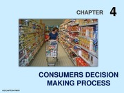CHAPTER_4_DECISON_MAKING_PROCESS PM501