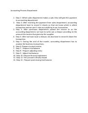 Accounting Process Department Acc 1102.docx