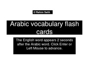 101 Arabic vocab part1 (1)