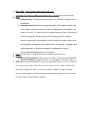 Case Brief 2 - ADJ 5