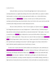 Story on Drugs.docx
