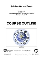 PACS6917_CourseOutline2012_final