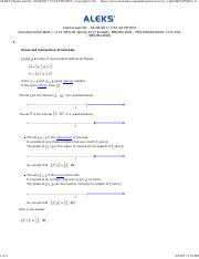 math unio and intersection of intervals.pdf