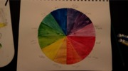 Kathryn Newman - Project 5 - Color Wheel