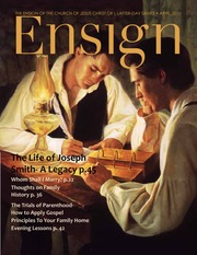 Krissy's Ensign Cover