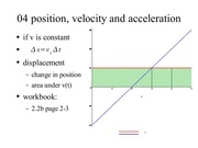 04PositionVelocityAcceleration