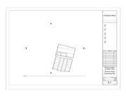 eweww23222 - Sheet - S-1 - Typical Roof Plan