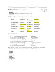 span1-did_you_get_it_unit_4_lesson_2_vocabulary