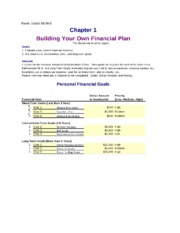 Chapter+1+person+finance+word