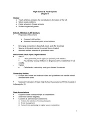 CH 7 High School Notes_1