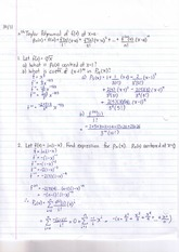 Math 104 - Notes - Nov. 30