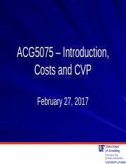 Class 1 - Intro Costing CVP.pptx